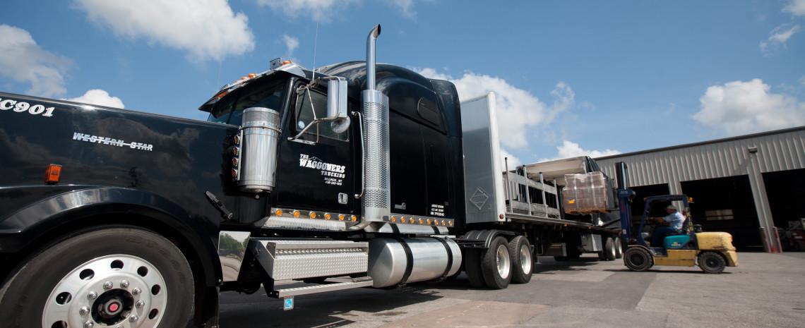 Home Waggoners Trucking