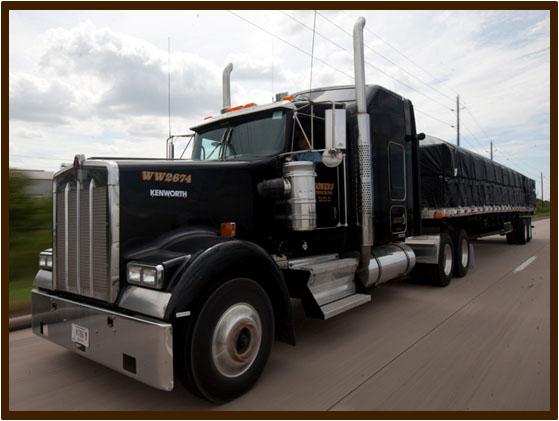 LTL Truck2