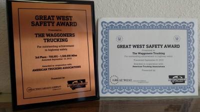 MMCA Safety Awards web